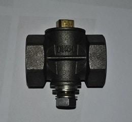 gas plug valve -cover